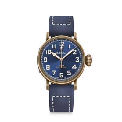 Pilot Type 20 Extra Special 40 mm Bronce