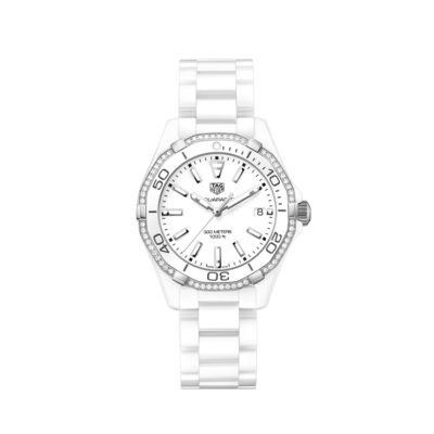 Aquaracer Lady