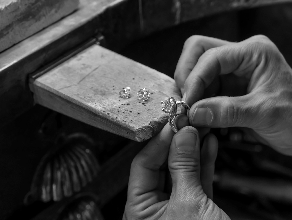 Jewelry Technical Service