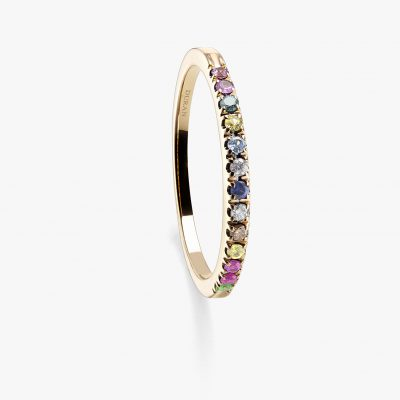 Arcoiris Ring