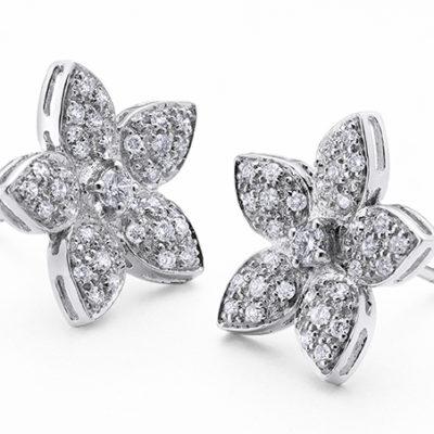 Fiore Earrings