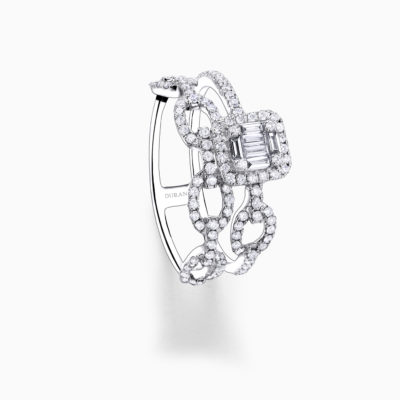 Anillo Link Bouquet
