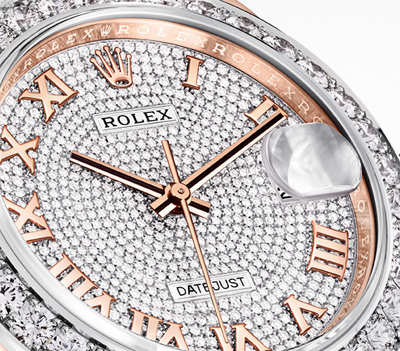 THE ART AND CRAFT OF ROLEX DIALS