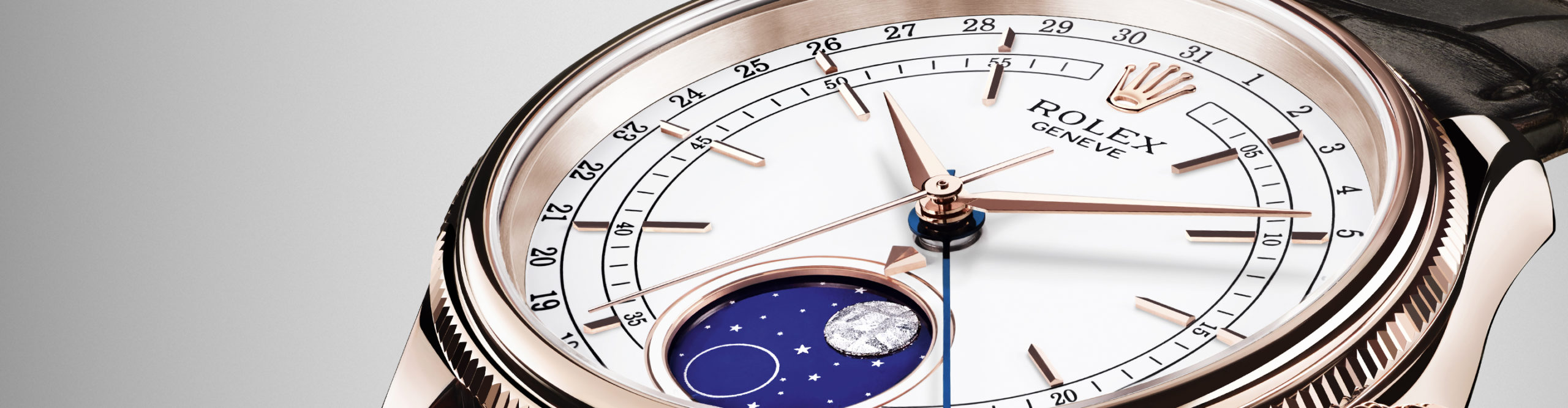 The Classical watch