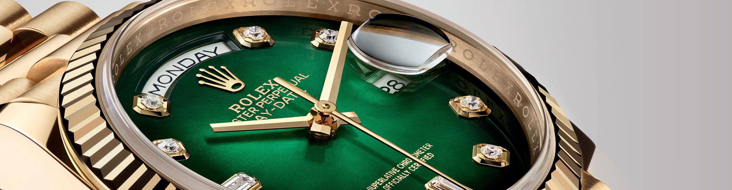 El reloj de prestigio definitivo
