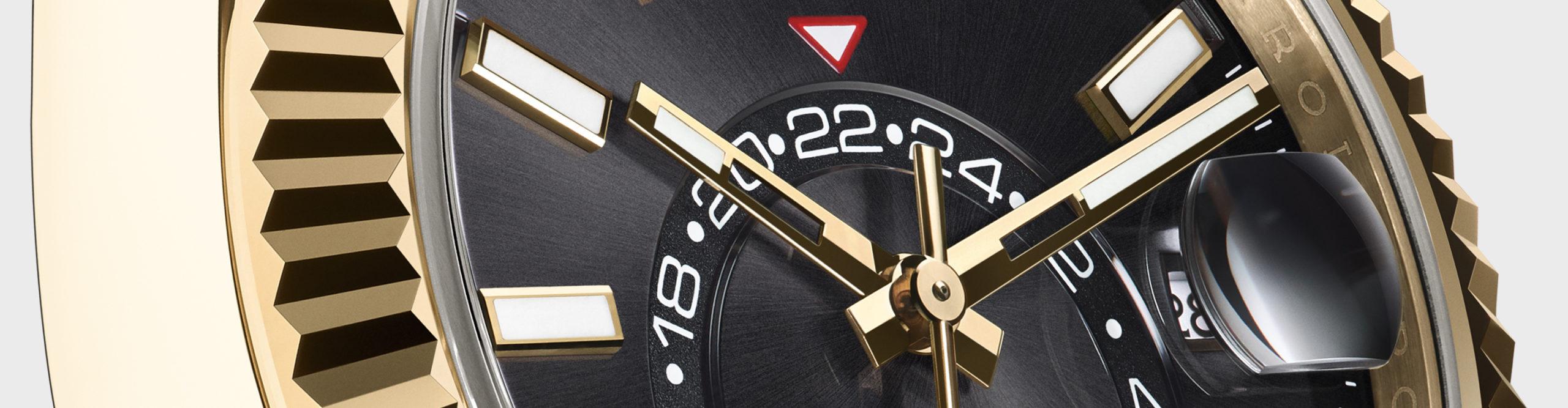 El reloj de los grandes viajeros