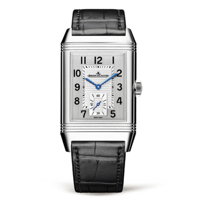 REVERSO CLASSIC LARGE SMALL SECONDS