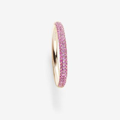Durán Sapphires Ring