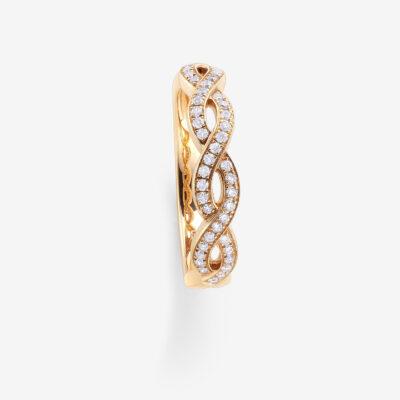Durán Diamonds Ring