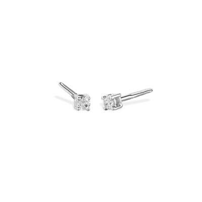 Durán Diamonds Earrings