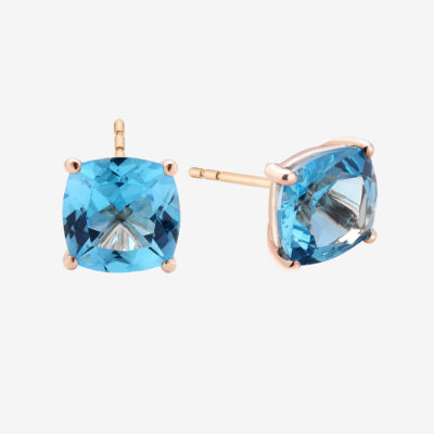 Durán Topaz Earrings