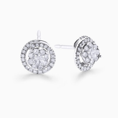 Durán Diamonds Earrings