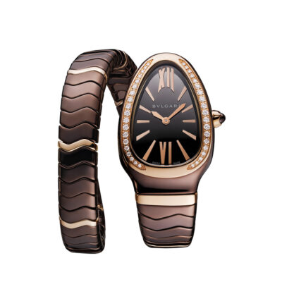 Reloj Bulgari Serpenti