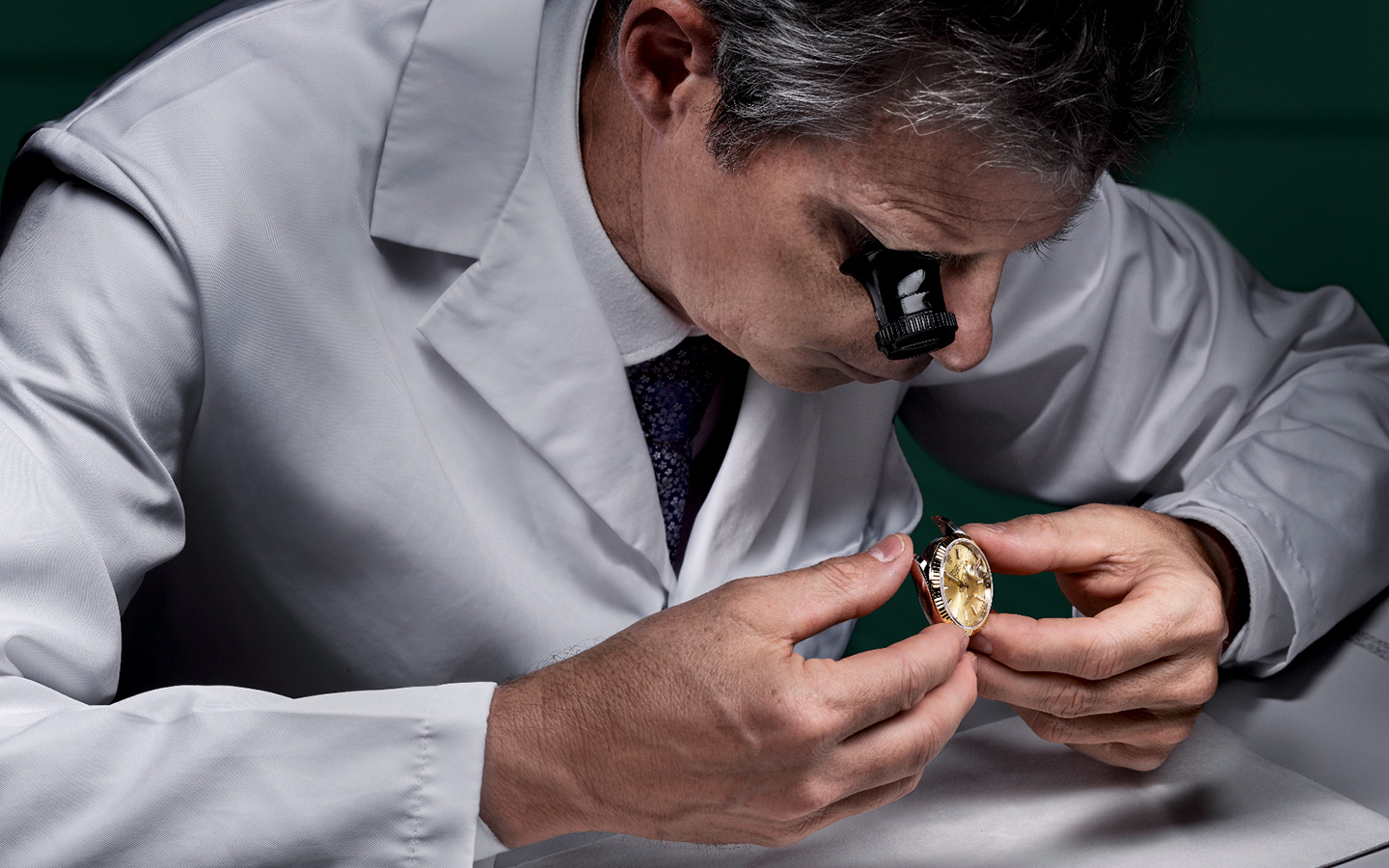 SERVICING YOUR ROLEX AT DURÁN JOYEROS