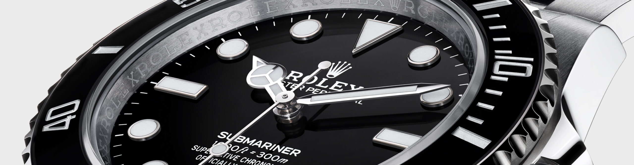 The reference among divers' watches